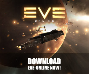 Download EVE Online - Click here for a 14-day trial access pass!